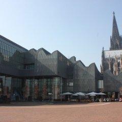 Отель Flat de Cologne Кёльн вид на фасад фото 2