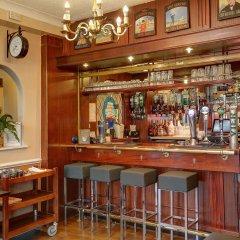 Best Western Princes Marine Hotel гостиничный бар