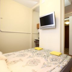 Апартаменты СТН на Коломенской комната для гостей фото 2