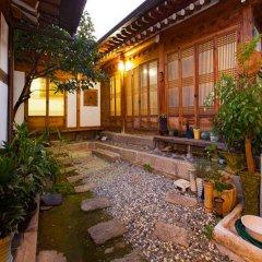 Отель Moda Hanok Guesthouse Южная Корея, Сеул - отзывы, цены и фото номеров - забронировать отель Moda Hanok Guesthouse онлайн фото 2