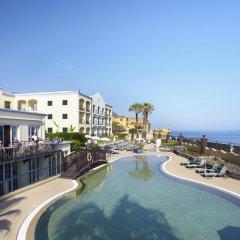 Отель Porto Santa Maria - PortoBay Португалия, Фуншал - отзывы, цены и фото номеров - забронировать отель Porto Santa Maria - PortoBay онлайн бассейн