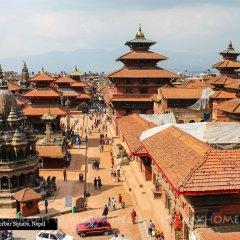 Отель Himalaya Непал, Лалитпур - отзывы, цены и фото номеров - забронировать отель Himalaya онлайн городской автобус