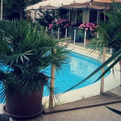 Отель Mauritius Италия, Риччоне - отзывы, цены и фото номеров - забронировать отель Mauritius онлайн питание фото 3