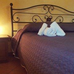 Отель Agriturismo Zampacorta Маккиагодена комната для гостей фото 3