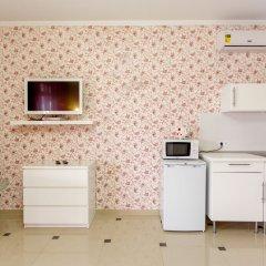 Мини-Отель Amosov's House в номере