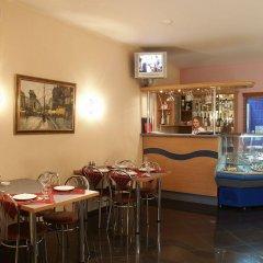 Гостиница Приват гостиничный бар