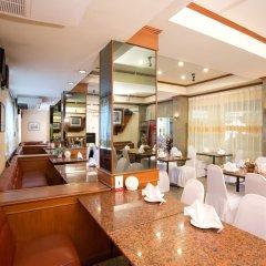 Chaipat Hotel питание фото 2