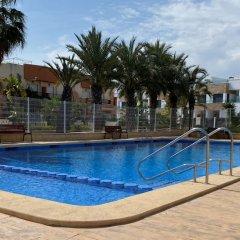 Отель El Baranco Townhousewith Comm Pool EB4 Испания, Ориуэла - отзывы, цены и фото номеров - забронировать отель El Baranco Townhousewith Comm Pool EB4 онлайн фото 10