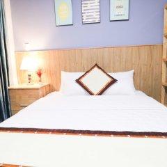 Отель Teppi House Da Lat Далат комната для гостей фото 5