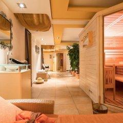 Hotel Isartor бассейн