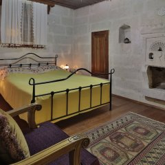 Lamihan Hotel Cappadocia Турция, Ургуп - отзывы, цены и фото номеров - забронировать отель Lamihan Hotel Cappadocia онлайн комната для гостей фото 5