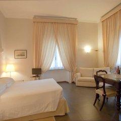 Отель Aldrovandi Residence City Suites Италия, Рим - отзывы, цены и фото номеров - забронировать отель Aldrovandi Residence City Suites онлайн комната для гостей фото 4