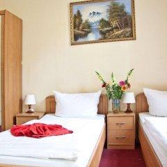 Отель Ai Konigshof Берлин комната для гостей фото 5