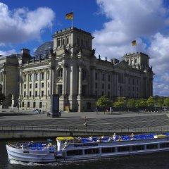 Отель Holiday Inn Express Berlin City Centre-West фото 4