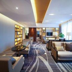 Отель Holiday Inn Chengdu Oriental Plaza развлечения