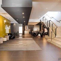 Отель ILUNION Bel-Art фитнесс-зал фото 4
