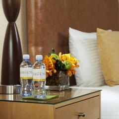 Отель Elan Hotel США, Лос-Анджелес - отзывы, цены и фото номеров - забронировать отель Elan Hotel онлайн удобства в номере фото 2