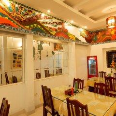 Отель Labevie Hotel Вьетнам, Ханой - отзывы, цены и фото номеров - забронировать отель Labevie Hotel онлайн питание