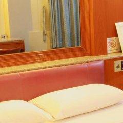 Отель PRADIPAT Бангкок ванная
