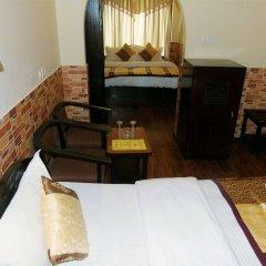 Отель View Point Непал, Покхара - отзывы, цены и фото номеров - забронировать отель View Point онлайн комната для гостей фото 4