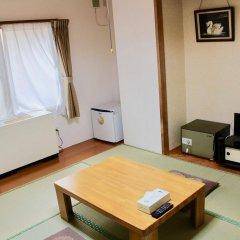 Отель KUMOI Камикава удобства в номере