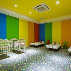 Отель Crystal Waterworld Resort And Spa Богазкент детские мероприятия