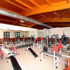 Отель Valentín Playa de Muro фитнесс-зал фото 3