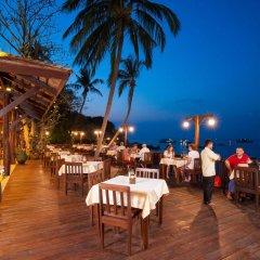Отель Sensi Paradise Beach Resort питание фото 3