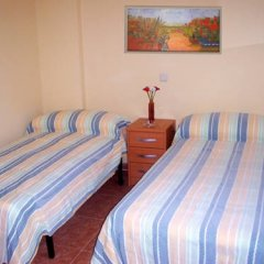 Отель Hostal San Marcos II комната для гостей фото 2