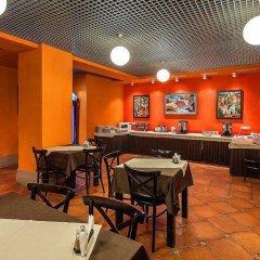 Гостиница Невский Бриз Санкт-Петербург гостиничный бар