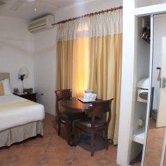 Отель Altamont Court Hotel Ямайка, Кингстон - отзывы, цены и фото номеров - забронировать отель Altamont Court Hotel онлайн комната для гостей фото 2