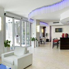 Отель Mercure Rimini Lungomare Римини фото 11