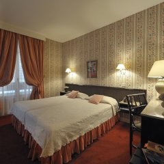 Отель Hôtel Clément комната для гостей фото 5
