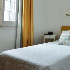 Hotel Capri комната для гостей фото 9