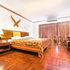 Отель Royal Ivory Sukhumvit Nana By Compass Hospitality Бангкок фото 5