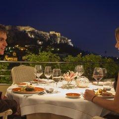 Отель Electra Palace Hotel Athens Греция, Афины - 1 отзыв об отеле, цены и фото номеров - забронировать отель Electra Palace Hotel Athens онлайн питание