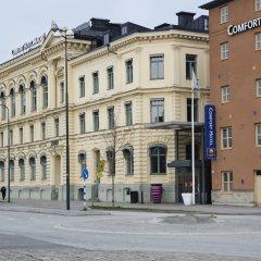 Отель Comfort Hotel Malmö Швеция, Мальме - отзывы, цены и фото номеров - забронировать отель Comfort Hotel Malmö онлайн фото 2