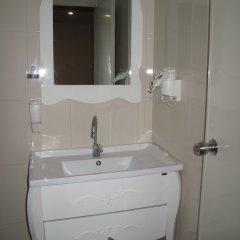Отель QG Resort ванная фото 2