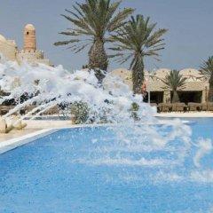 Отель Club Rimel Djerba Тунис, Мидун - отзывы, цены и фото номеров - забронировать отель Club Rimel Djerba онлайн бассейн фото 2
