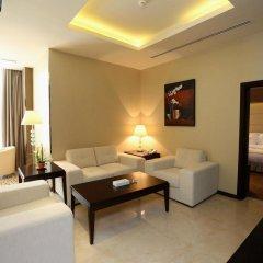 Отель Bin Majid Nehal комната для гостей фото 3