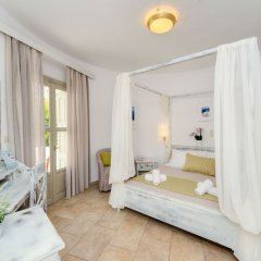 Hotel Mathios Village детские мероприятия