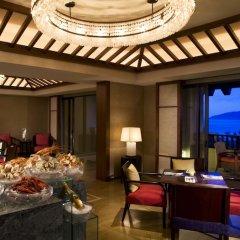 Отель The Ritz-Carlton Sanya, Yalong Bay Китай, Санья - отзывы, цены и фото номеров - забронировать отель The Ritz-Carlton Sanya, Yalong Bay онлайн фото 9