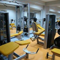 Гостиница Премьер фитнесс-зал