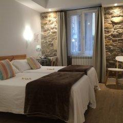 Отель Pension Balerdi комната для гостей фото 4