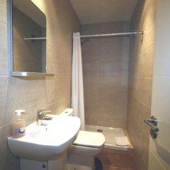 Отель Barcelona Sants Station Apartments Испания, Барселона - отзывы, цены и фото номеров - забронировать отель Barcelona Sants Station Apartments онлайн ванная