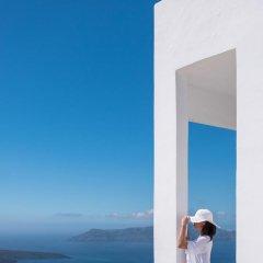 Отель Amelot Art Suites Греция, Остров Санторини - отзывы, цены и фото номеров - забронировать отель Amelot Art Suites онлайн спа фото 2