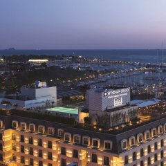 Отель Wyndham Grand Istanbul Kalamis Marina фото 7
