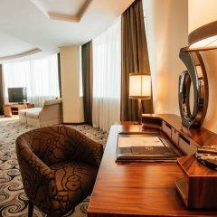 Отель Grand Mogador CITY CENTER - Casablanca удобства в номере