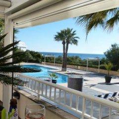Hotel Apartamentos Vistasol & Spa бассейн фото 2
