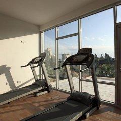 Classic Hotel фитнесс-зал фото 4
